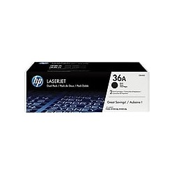 HP 36A Black Original...