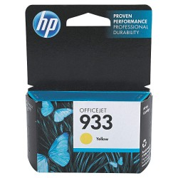 HP 933 Yellow Original Ink...