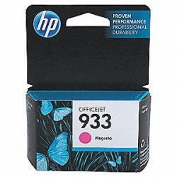 HP 933 Magenta Original Ink...