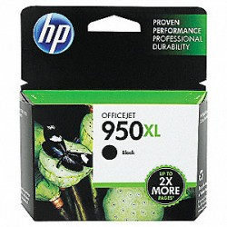 HP 950XL High Yield Black...