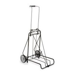 Safco Steel Luggage Cart