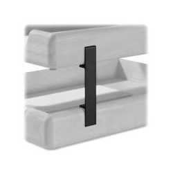 Rolodex Stacking Tray Support