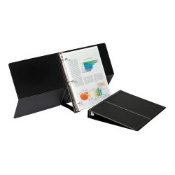 Cardinal Easel Ring Binder,...