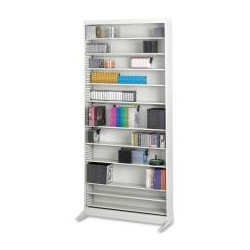 Safco Audio/Video Shelving
