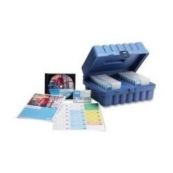 HP DAT 72 Storage Media Kit