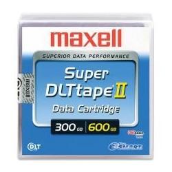Maxell Super DLTtape II...