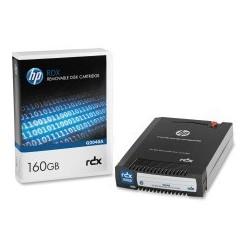 HP 160 GB 2.5'' RDX...