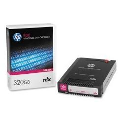 HP 320 GB 2.5'' RDX...