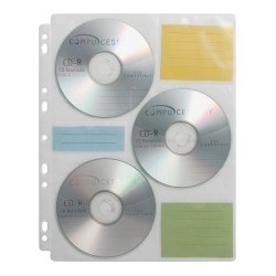 Compucessory CD/DVD Ring...