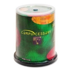 Compucessory CD Recordable...