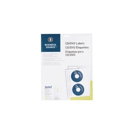Business Source CD/DVD...