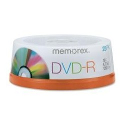 Memorex DVD Recordable...