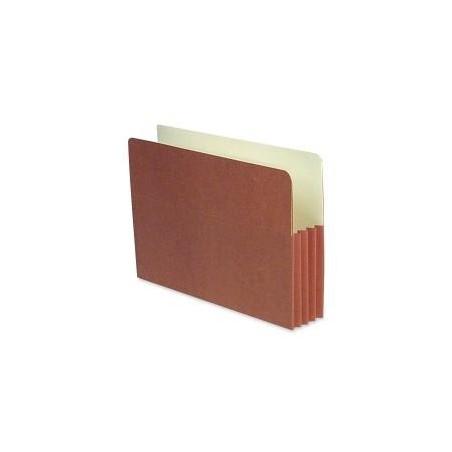 SJ Paper Expanding File Pocket