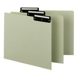 Smead Pressboard Guides 50534