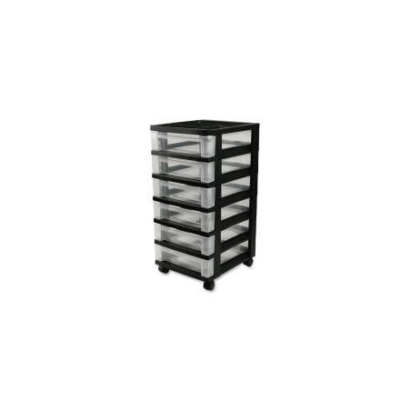 Iris Mini Storage Cart
