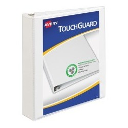 Avery TouchGuard Ring Binder