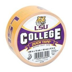 Duck College Team Duct Tape