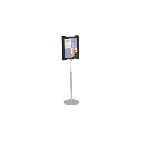 Quartet Adjustable Sign Stand